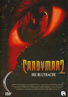 Candyman 2 - Die Blutrache (1995) [FSK 18]
