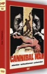 Cannibal Man (Kleine Hartbox) (1971) [FSK 18]
