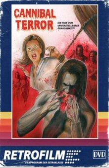 Cannibal Terror (Kleine Hartbox) (1981) [FSK 18]