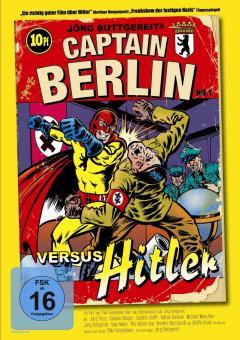 Captain Berlin versus Hitler (2009)