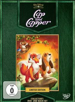 Cap und Capper (Limited Edition+Buch) (1981)