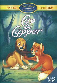 Cap und Capper (Special Collection) (1981)