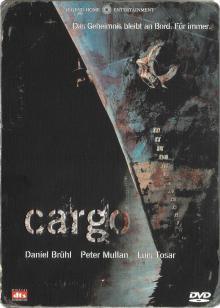Cargo (Steelbook) (2006)