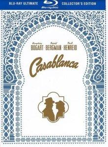 Casablanca (Ultimate Collector's Edition) (1942) [Blu-ray]