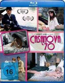 Casanova 70 (1965) [Blu-ray]