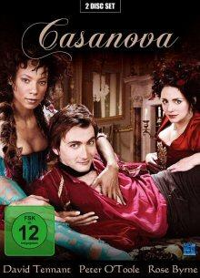 Casanova (2 Discs) (2005)