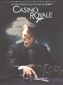 Casino Royale (3 DVDs Deluxe Edition) (2006)