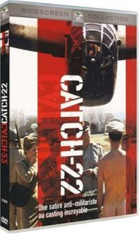 Catch-22 (1970) [UK Import mit dt. Ton]