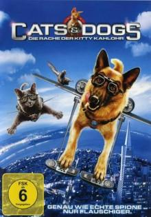 Cats & Dogs: Die Rache der Kitty Kahlohr (2010)