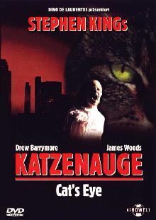 Katzenauge (1985) [Gebraucht - Zustand (Sehr Gut)]
