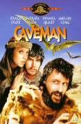 Caveman - Der aus der Höhle kam (1981) [UK Import mit dt. Ton]