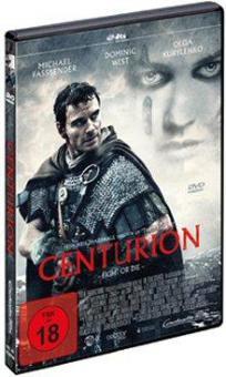 Centurion (2010) [FSK 18]