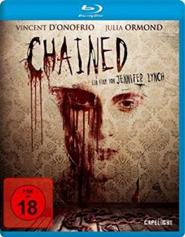 Chained (2012) [FSK 18] [Blu-ray]
