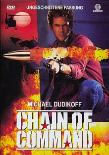 Chain of Command (1994) [FSK 18]