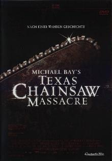 Michael Bay's Texas Chainsaw Massacre (2003) [FSK 18] [Gebraucht - Zustand (Sehr Gut)]