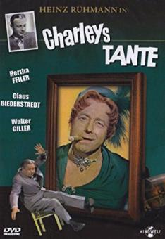 Charleys Tante (1955)