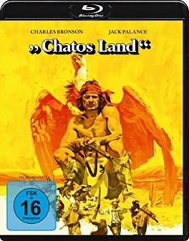 Chatos Land (1972) [Blu-ray]