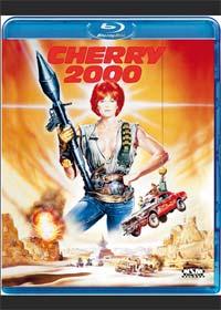Cherry 2000 (1986) [Blu-ray]