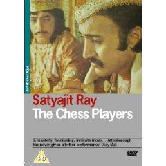 The Chess Players (1977) [UK Import]