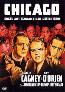 Chicago - Engel mit schmutzigen Gesichtern (1938)