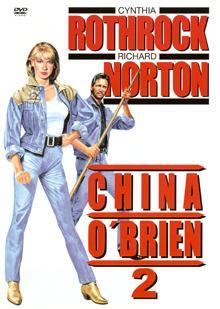 China O' Brien 2 (Uncut) (1991) [FSK 18]