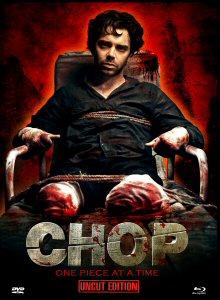 Chop - One Piece at a Time (Uncut Mediabook, DVD+Blu-ray) (2011) [FSK 18] [Blu-ray]
