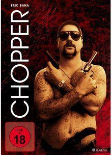 Chopper (2000) [FSK 18]