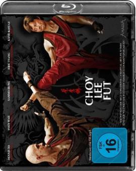 Choy Lee Fut (2011) [Blu-ray]
