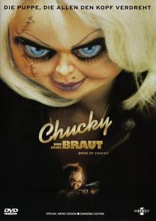 Chucky und seine Braut (1998) [FSK 18]