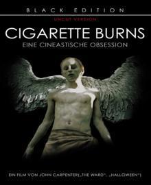Cigarette Burns (Black Edition, Uncut) (2005) [FSK 18]