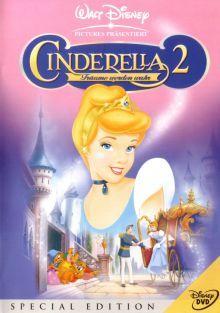 Cinderella 2 - Träume werden wahr (Special Edition) (2002)