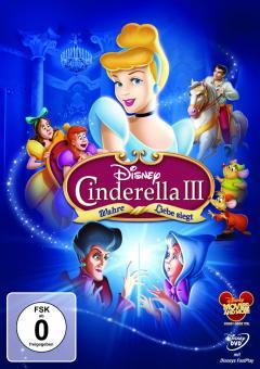 Cinderella III - Wahre Liebe siegt (2007)