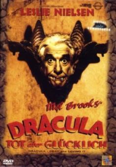 Mel Brooks' Dracula - Tot aber glücklich (1995)