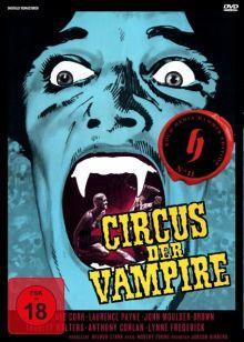 Circus der Vampire (1972) [FSK 18]