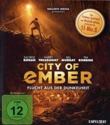 City of Ember - Flucht aus der Dunkelheit (2008) [Blu-ray]