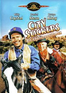 City Slickers - Die Großstadthelden (1991)