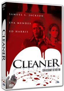 Cleaner - Sein Geschäft ist der Tod (2008)