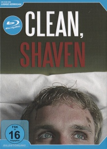 Clean, Shaven (OmU) (Special Edition) (1993) [Blu-ray]