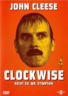 Clockwise - Recht so, Mr. Stimpson (1986)