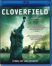 Cloverfield (2008) [Blu-ray]