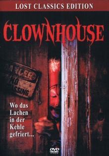 Clownhouse (1988) [FSK 18]