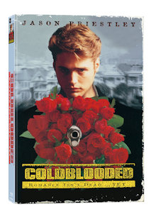 Cold Blooded (Limited Mediabook, Blu-ray+DVD, Cover A) (1995) [FSK 18] [Blu-ray]