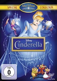 Cinderella (Special Collection) (1950) [Gebraucht - Zustand (Sehr Gut)]