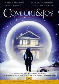 Comfort & Joy - Was für eine Bescherung (2002)