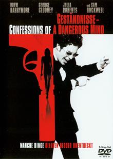 Geständnisse – Confessions Of A Dangerous Mind