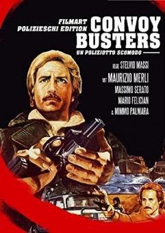 Convoy Busters (2 DVDs) (1978) [FSK 18]