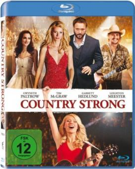 Country Strong (2010) [Blu-ray]