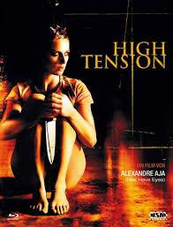 High Tension Uncut