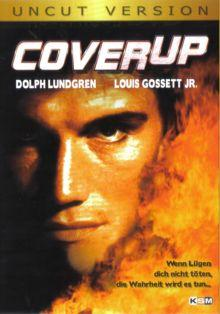 Cover Up (1991) [FSK 18]