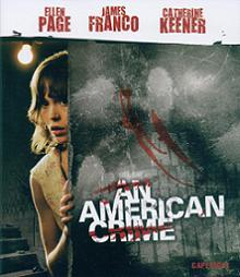 An American Crime (2007) [Blu-ray]